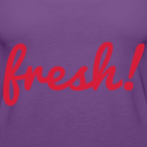 Fresh Sweaters - Vrouwen Premium tank top