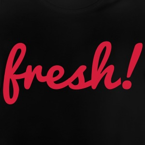 Fresh Kinder shirts - Baby T-shirt