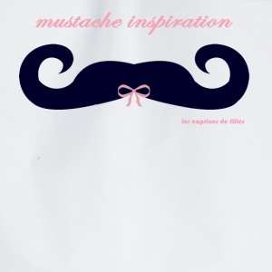 mustache Accessories - Sportstaske