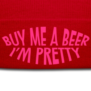 Buy me a beer, I'm pretty T-shirts - Wintermuts
