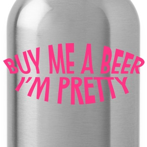 Buy me a beer, I'm pretty T-shirts - Drinkfles