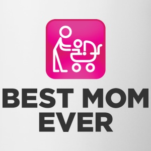Best Mum Ever 3 (dd)++ T-shirts - Mugg