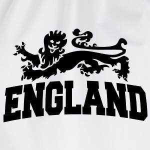 england with lion Pullover & Hoodies - Turnbeutel