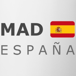 Polo Shirt MAD ESPAÑA dark-lettered - Mug