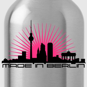 Made in Berlin - Trinkflasche
