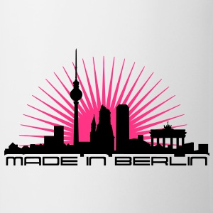 Made in Berlin - Tasse