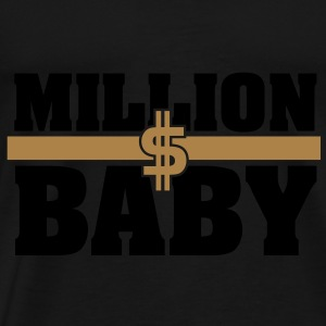 million dollar baby - Men's Premium T-Shirt