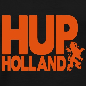 hup holland 1c Bags  - Men's Premium T-Shirt