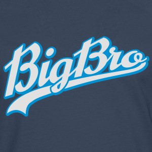 Big Bro | Brother T-Shirts - T-shirt manches longues Premium Homme
