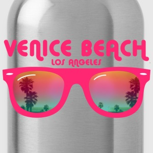 Venice Beach Los Angeles Bags  - Water Bottle