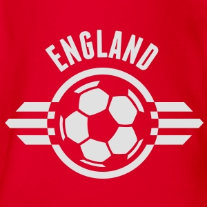 england ii for dark Tee shirts Enfants - Body bébé bio manches courtes