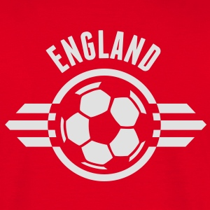 england ii for dark Hoodies & Sweatshirts - Men's T-Shirt