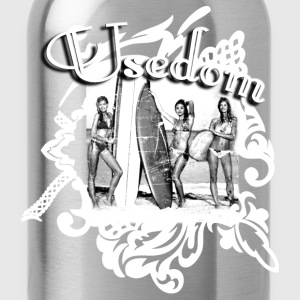 usedom_shirt T-Shirts - Trinkflasche