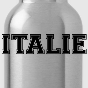 italie Shirts - Water Bottle
