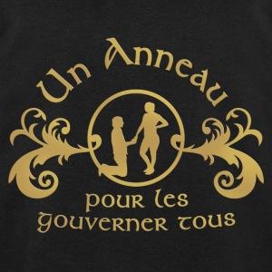 Un Anneau pour les gouverner tous Tee shirts - Sweat-shirt Homme ...
