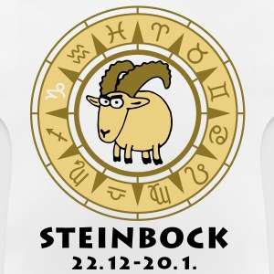 steinbock_e_062012_h_3c Kinder T-Shirts - Baby T-Shirt