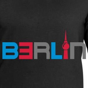 Berlin  Aprons - Men's Sweatshirt by Stanley & Stella