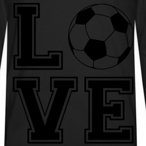 love foot Shirts - Men's Premium Longsleeve Shirt