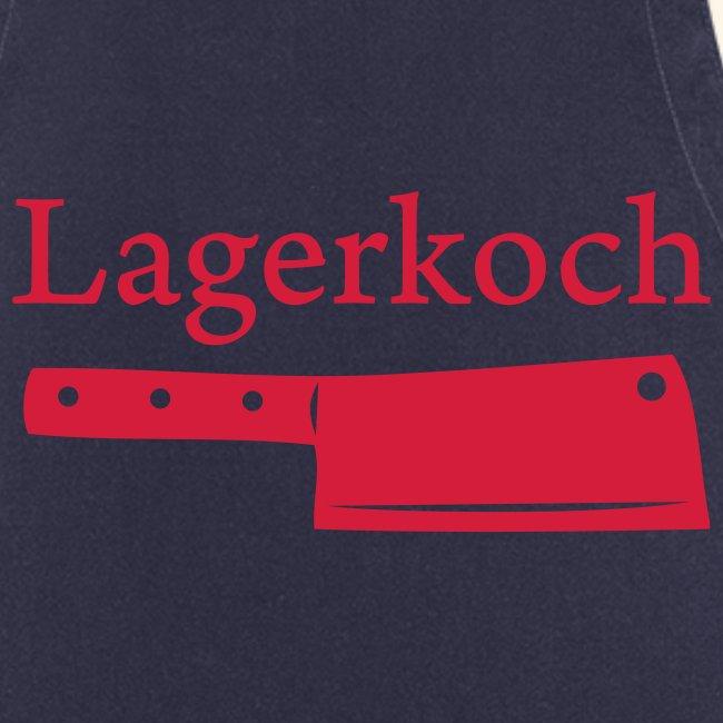 Lagerkoch - Burschen