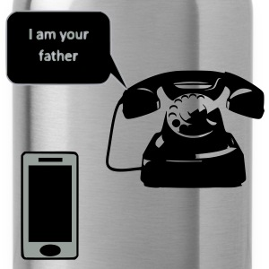 I am your father - Water Bottle