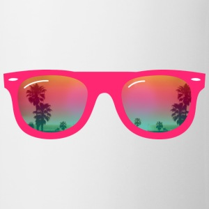 Sunglasses Summer Gorras - Taza