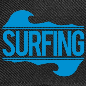 surfing Pullover & Hoodies - Casquette snapback