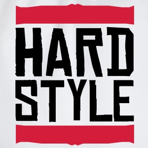 Hardstyle Raw T-Shirts - Turnbeutel