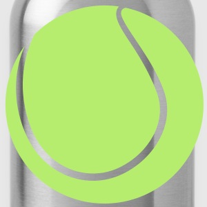 Tennis Ball Bluzy - Bidon