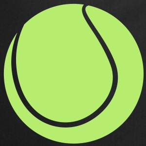 Tennis Ball Kinder shirts - Keukenschort