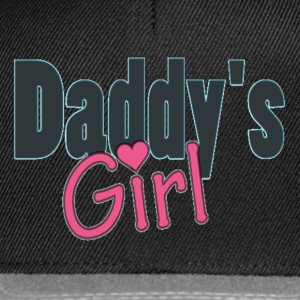 daddy's girl T-shirts - Snapback cap