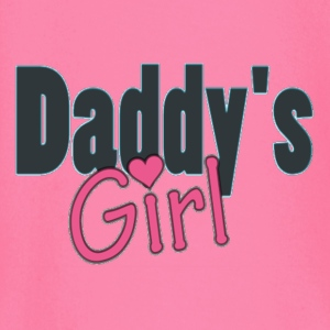 daddy's girl Tassen - T-shirt