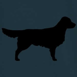 Golden Retriever Pullover & Hoodies - Männer T-Shirt