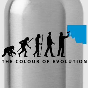 evolution_painters_062012_c_2c Bags  - Water Bottle