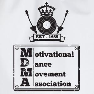 MDMA T-Shirts - Drawstring Bag