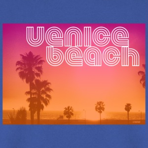 Venice Beach Los Angeles Barneskjorter - Genser for menn