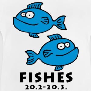 fishes_062012_d_2c Kids' Shirts - Baby T-Shirt