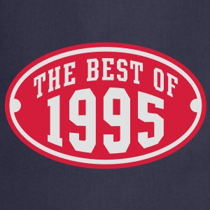 THE BEST OF 1995 2C Birthday Anniversaire Geburtstag T-Shirt - Kokkeforkle