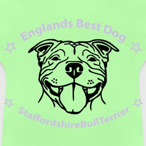 staffords b_smile_04_a2 Kinder Pullover & Hoodies - Baby T-Shirt