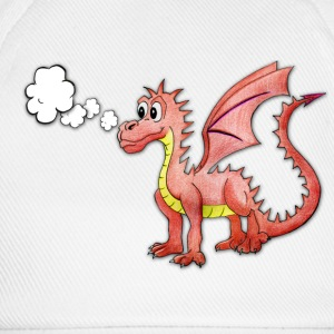 Gregory the Dragon - Baseball Cap