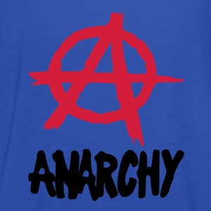 Anarchy__V002 T-shirt - Top da donna della marca Bella