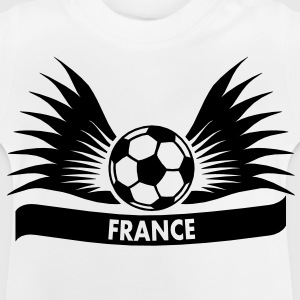 france / Équipe de France football T-Shirts - Baby T-Shirt