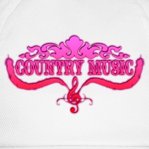 country music Sweat-shirts - Casquette classique