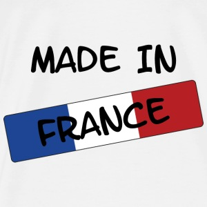 Made in FRANCE ! Tee shirts Bébés - T-shirt Premium Homme