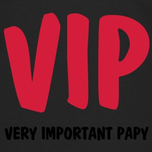 VIP - Very Important Papy Tee shirts - T-shirt manches longues Premium Homme