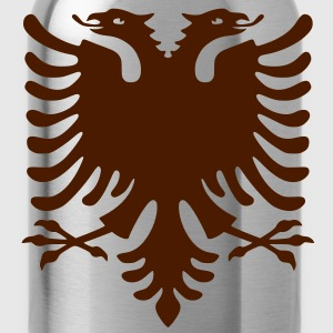 Albania - Trinkflasche