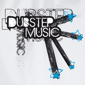 DUBSTEP T-Shirts - Turnbeutel