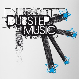 DUBSTEP T-Shirts - Tasse