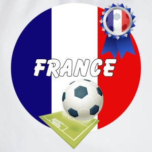 France Football Team Supporters - Drawstring Bag