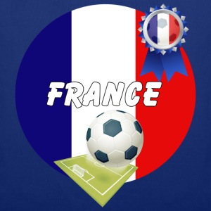 France Football Team Supporters - Tote Bag