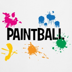 Paintball !! T-Shirts - Kochschürze